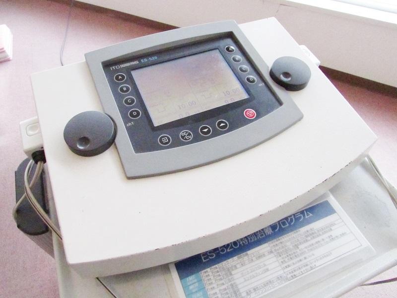 総合電気治療器